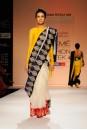 Payal Singhal Sarees Collection : NAAZ MUL SAREE