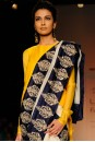 Payal Singhal Sarees Collection : NAAZ MUL SAREE