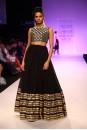 Payal Singhal Bridal Collection : SAMIA LEHENGA