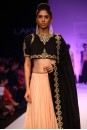 Payal Singhal Bridal Collection : NAZIA LEHENGA