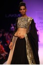 Payal Singhal Bridal Wear Collection : GUL LEHENGA