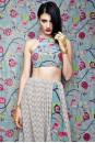 Payal Singhal Indian Wear Collection : LAMYA SKIRT SET
