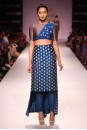 Payal Singhal Indian Wear Collection : DEVI CHOLI SKIRT