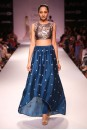Payal Singhal Indian Wear Collection : NINA SKIRT SET