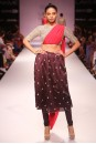 Payal Singhal Indian Wear Collection : PADMA SKIRT SET