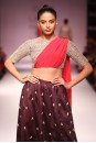 Payal Singhal Indian Wear Collection : PADMA SKIRT SET