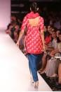 Payal Singhal Indian Wear Collection : RATI KURTA SET