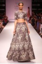 Payal Singhal Bridal Collection : RANI LEHENGA