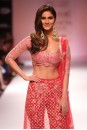 Payal Singhal Bridal Wear Collection : VAANI CHURIDAR LEHENGA
