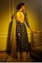 Payal Singhal Indian Wear Collection : BULBUL  SHARARA SET