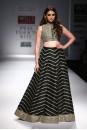 Payal Singhal Bridal Wear Collection : FIRDAUS  LEHENGA