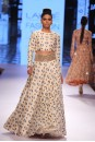 Payal Singhal Indian Wear Collection : NILOUFER SKIRT SET
