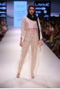 Payal Singhal Indian Wear Collection : RANEEM KAFTAAN SET