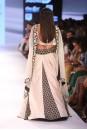 Payal Singhal Bridal Wear Collection : PARVANEH LEHENGA