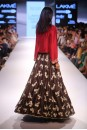 Payal Singhal Bridal Wear Collection : NAGMEH LEHENGA