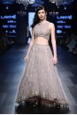 Payal Singhal Bridal Wear Collection : RUBY LEHENGA SET