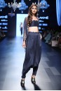 Payal Singhal Indian Wear Collection : LEYLA CAPE PANTS SET