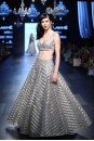 Payal Singhal Bridal Wear Collection : AVA BROCADE LEHENGA SET