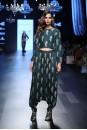 Payal Singhal Indian Wear Collection : ZORA CROP TOP SET
