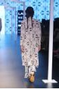 Payal Singhal Off The Runway Collection : RAHA KHARGOSH PRINT CREPE KURTA AND CROPPED PALAZZO PANTS