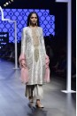 Payal Singhal Off The Runway Collection : AZRA BROCADE EMBROIDERED KURTA AND WITH PALAZZO PANTS AND DUPATTA