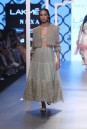 Payal Singhal Off The Runway Collection : AFRAH BOMBER JACKET WITH EMBROIDERED SKIRT AND BROCADE BUSTIER