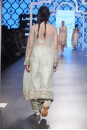 Payal Singhal Off The Runway Collection : UMAIZA EMBROIDERED KURTA WITH BROCADE BUSTIER AND SALWAR