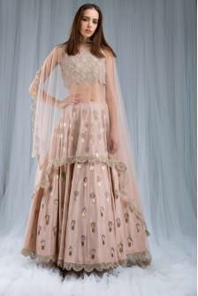 payal singhal bridal wear collection