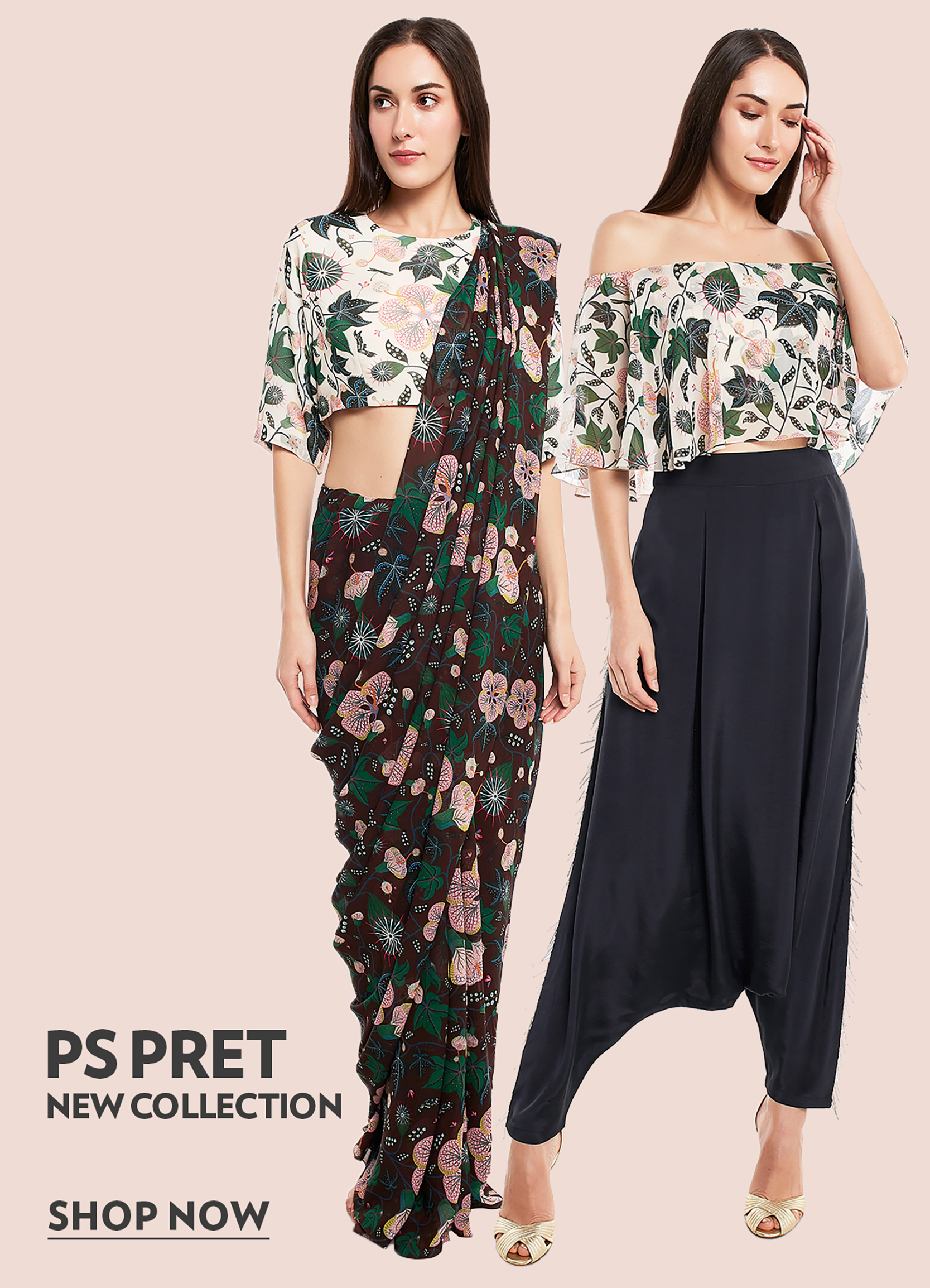 Pret Collection